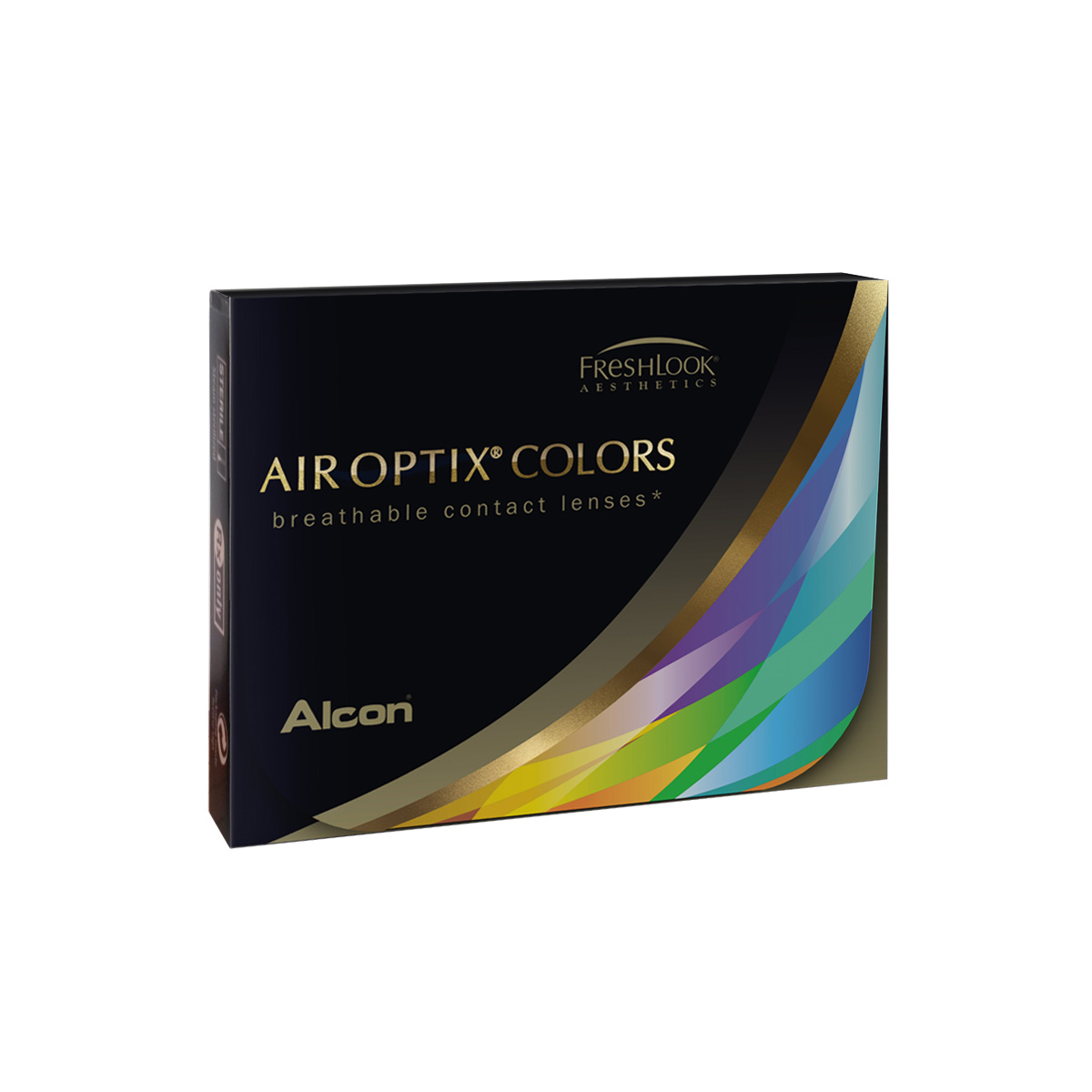 Air Optix Colors 2 lenses